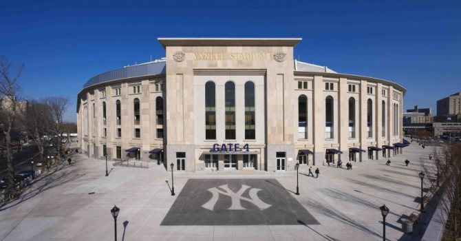 New York Coupons: Yankee Stadium Tour Discount