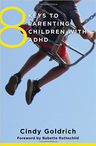 8 keys to parenting chlidren with adhd