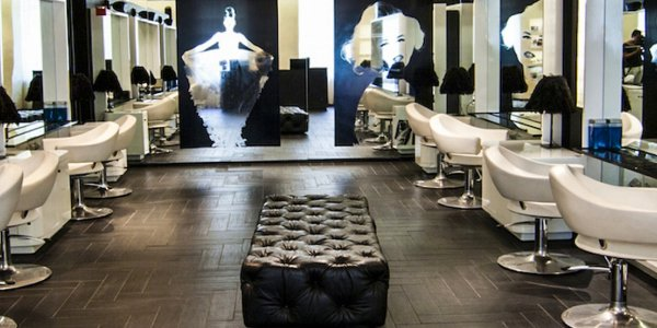 Hair Salons Nyc The Top Places To Get Styled In Manhattan