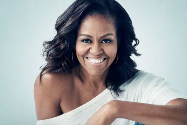 michelle obama becoming