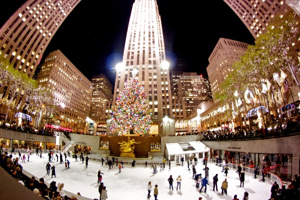 e0a0af2c23e Things to Do in New York in December  Ongoing