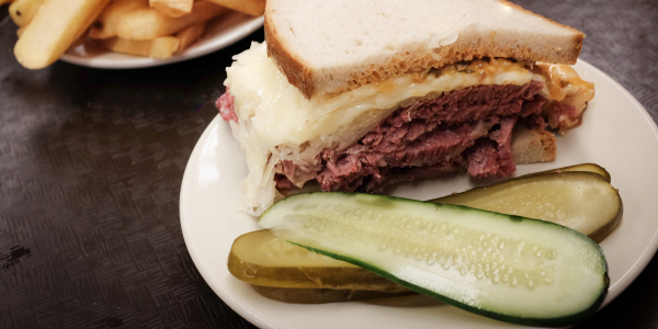 katz's lower east side itinerary