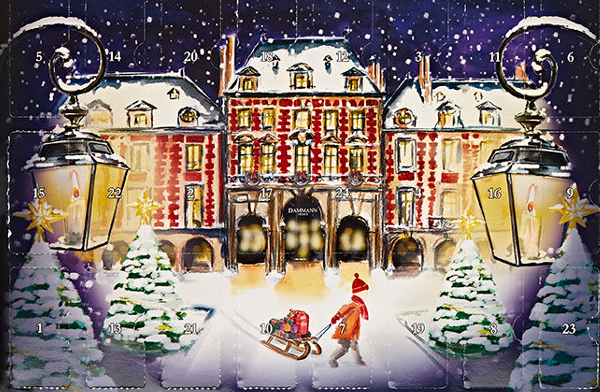 Advent Calendars The Holiday Countdown Begins