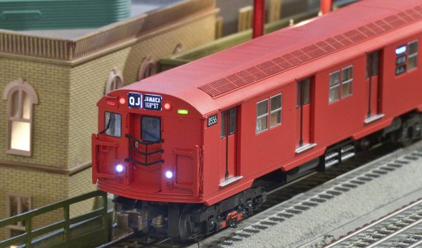 holiday train show 2015 new york