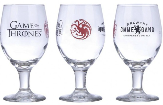 New York Coupons: Save on Game of Thrones Gear at the HBO Shop in NYC