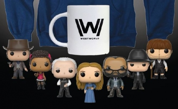 westworld swag hbo show