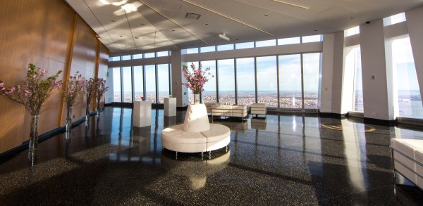 private events one world observatory