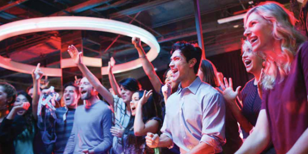 dave and buster's group events new york