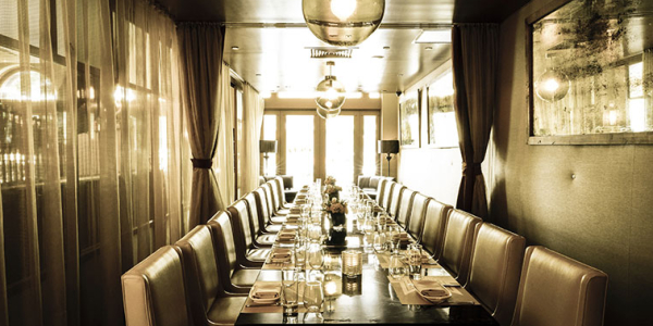 Pera Soho Private Dining