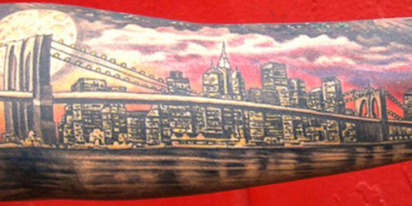 tattoos new york