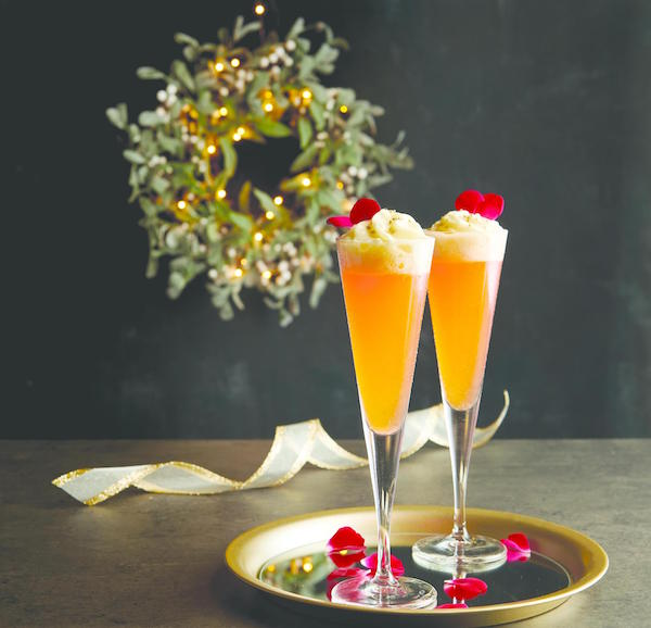 6 Holiday Cocktails In NYC You Need To Try Now