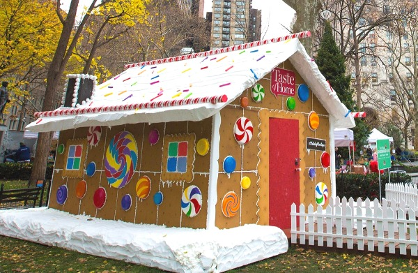 taste of home gingerbread boulevard madison square