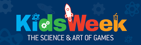Kids Week at Intrepid