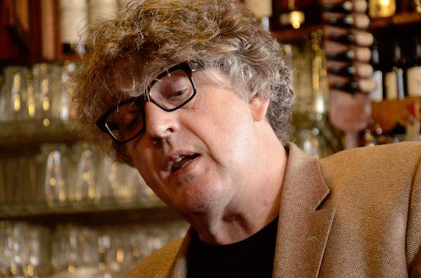 Paul Muldoon