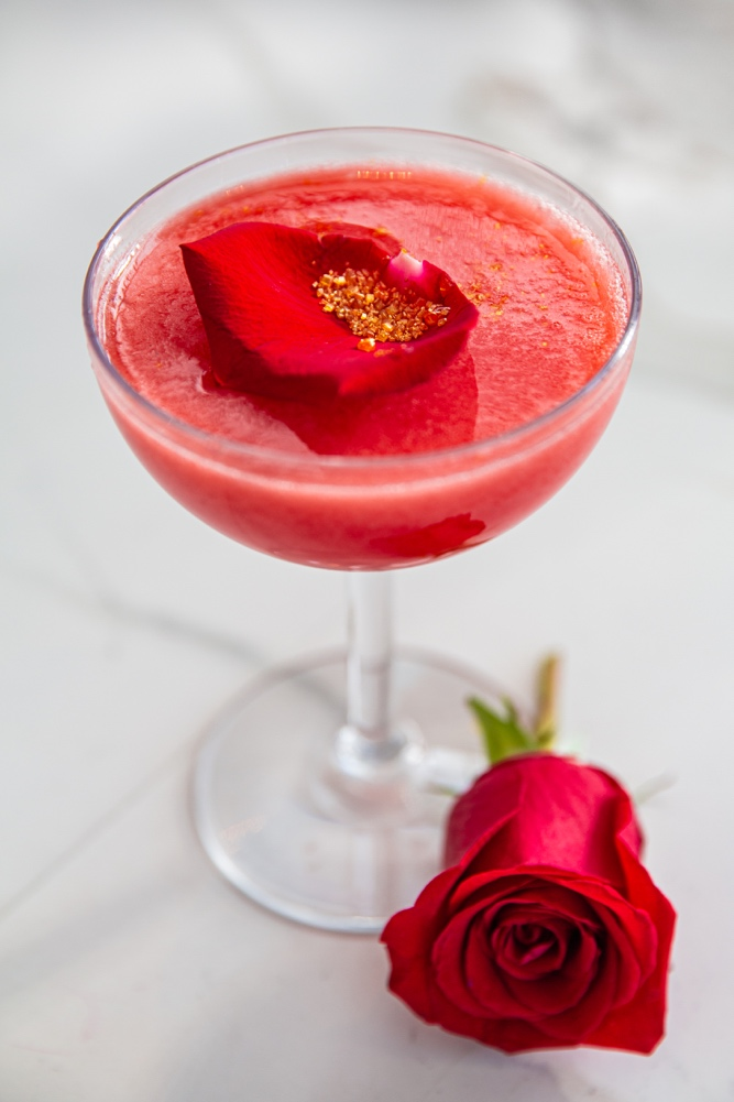 b on top valentines cocktail
