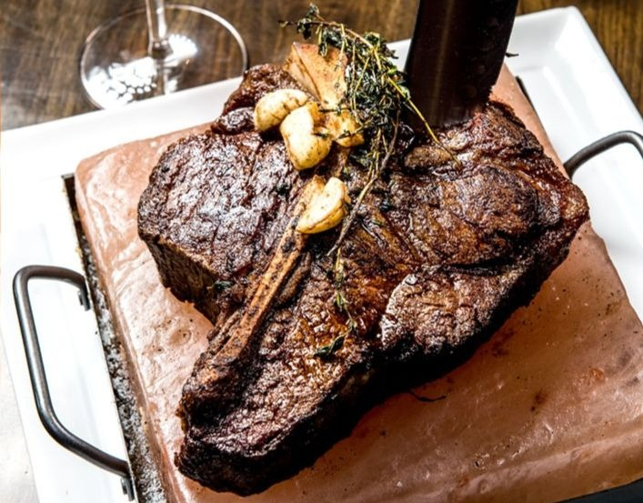 porterhouse david burke tavern