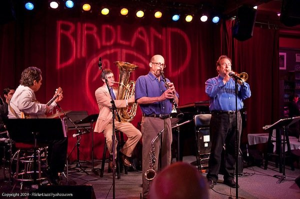 Birdland New York