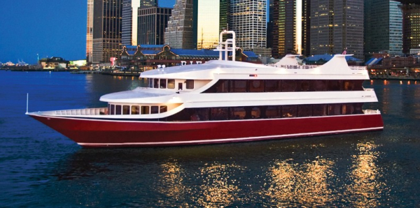 spirit cruises custom charter bachelor nyc