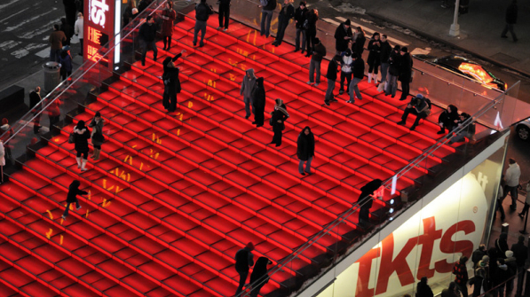 tkts times square