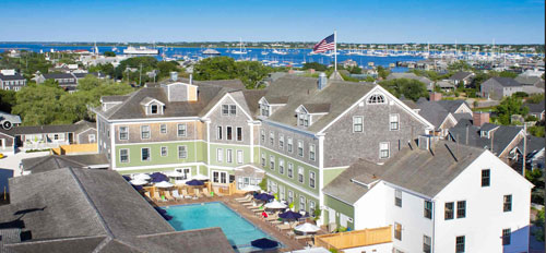 The Inn at Nantucket