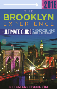the brooklyn experience guidebook