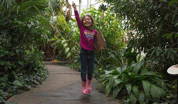 Print where to entertain your kids during the nyc summer for Brooklyn botanical garden tickets