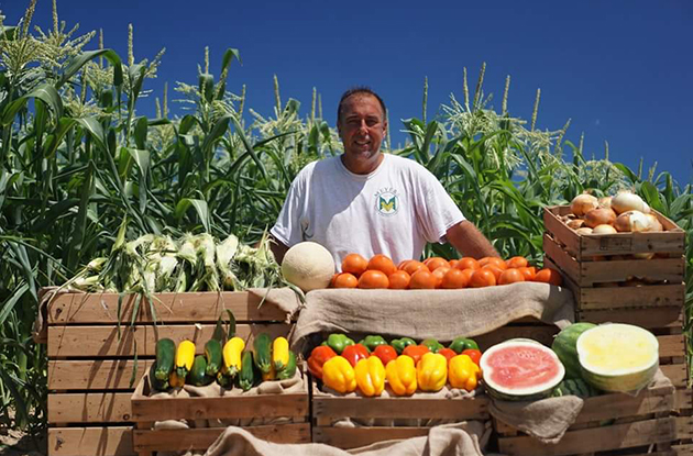 meyer's plant and produce farm stand