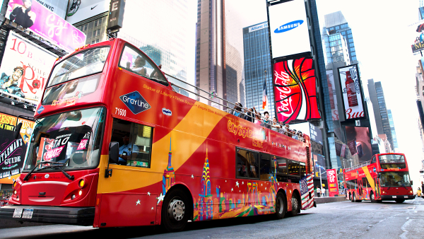 citysightseeing nyc