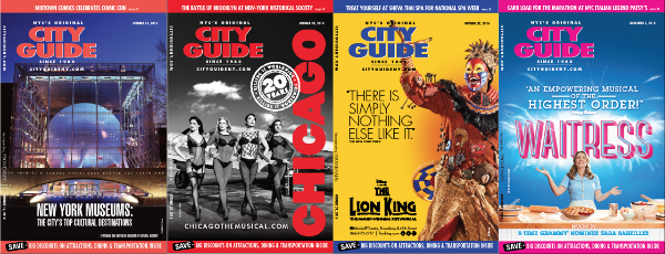 City Guide Weekly