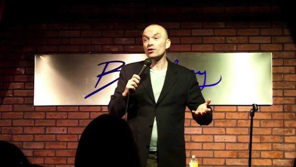 Nyc S Best Comedy Clubs