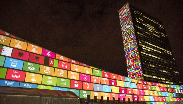 united nations sustainability