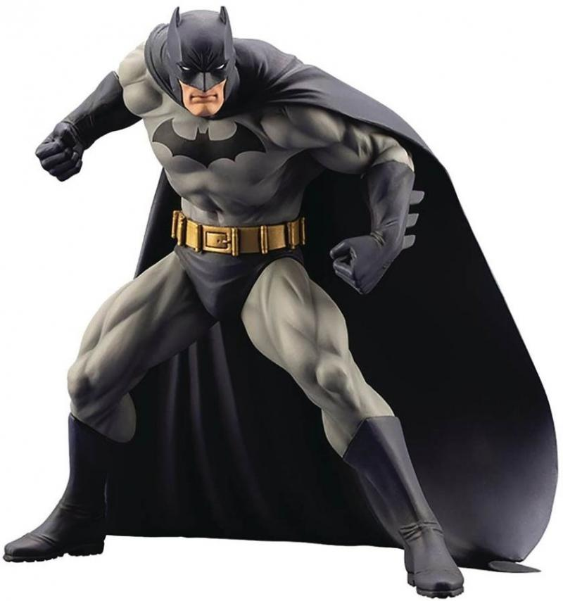 batman anniversary figure