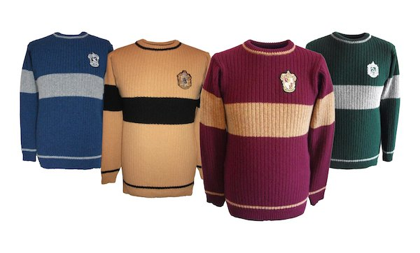 Harry Potter Sweaters