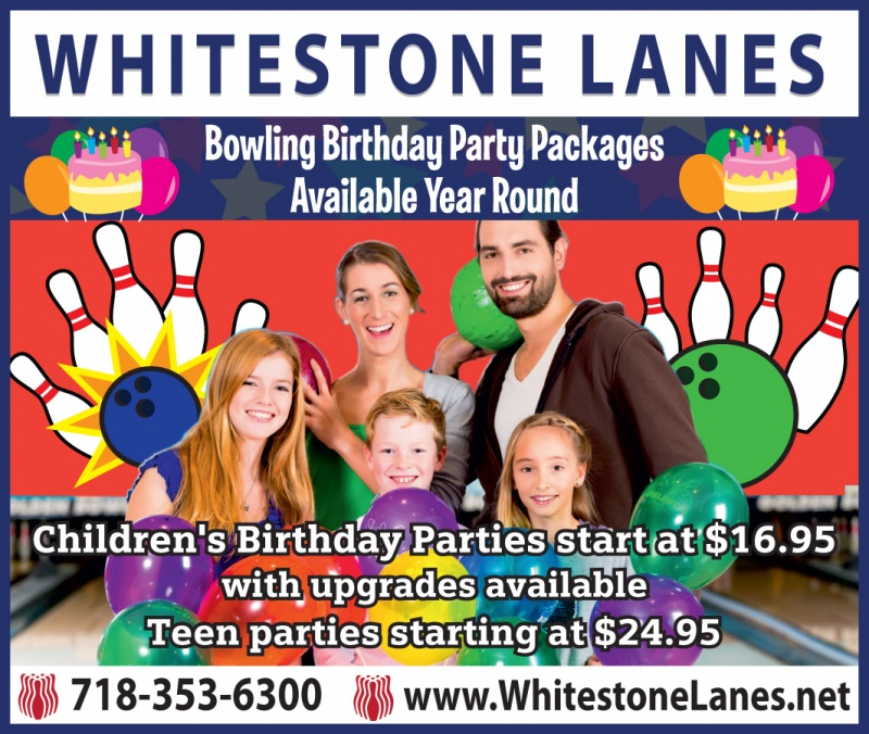 Whitestone Lanes