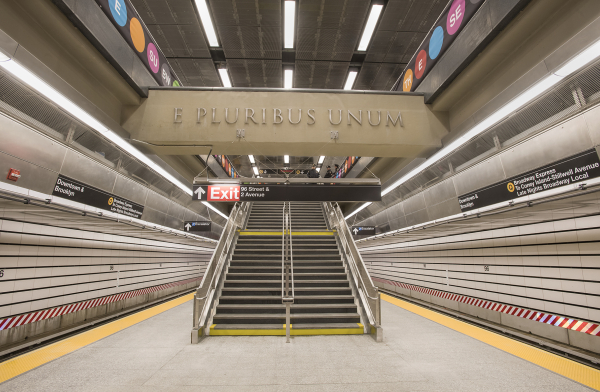 new second avenue subway line