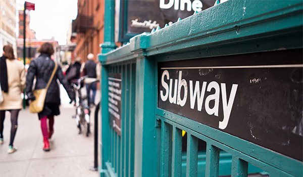subway nyc changes