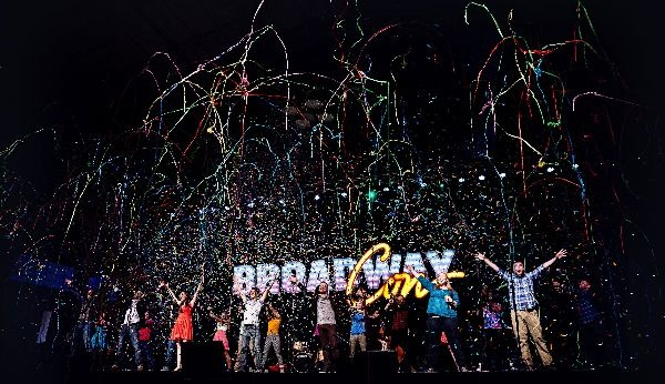 broadwaycon finale