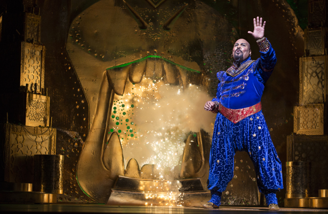 james iglehart aladdin