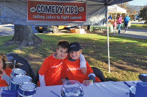 comedy kids max and alex