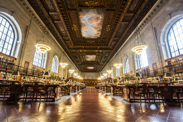 nypl research library
