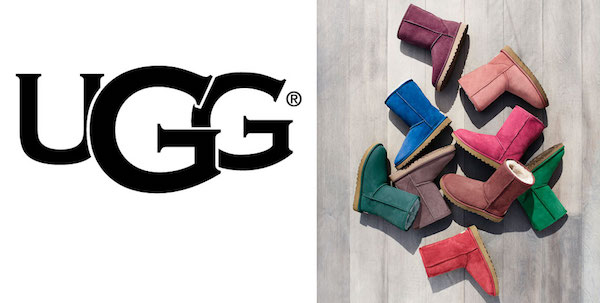 Uggs at Shoe Parlor