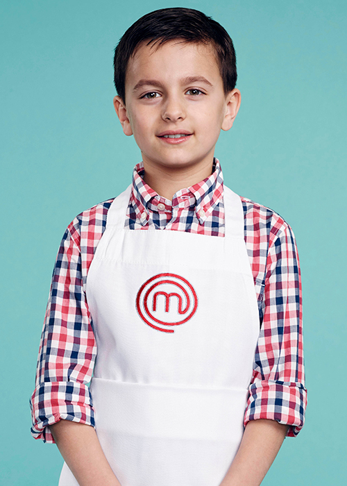 masterchef junior season 5 donovan
