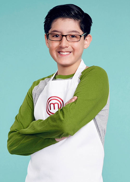 masterchef junior season 5 gonzalo