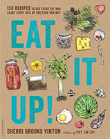 eat it up cover
