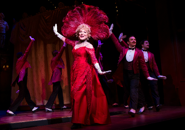 bette midler hello dolley