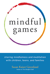 mindful games book cover