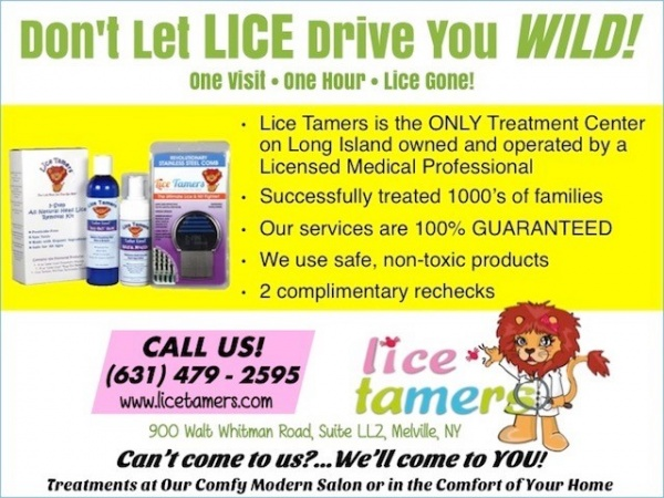 Lice Tamers