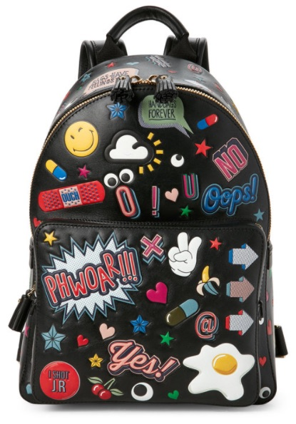 Hop to it great easter gifts in nyc bag by anya hindmarch at century 21 negle Gallery