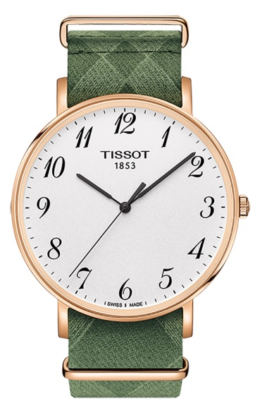 Hop to it great easter gifts in nyc 5 the tissot everytime big quartz watch is an utterly classic accessory choice and a great price at 245 the clean face makes this workable for work and negle Gallery