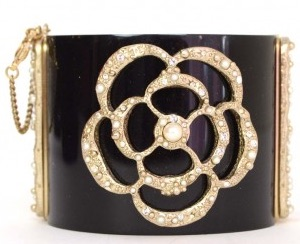 Chanel Cuff A Second Chance Resale